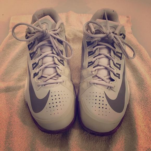 Interconectar tornillo Trampas  Nike Shoes   Nike Womens Lunar Ballistec Tennis Shoes Like New   Poshmark